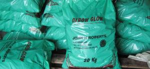 Coal from John H Roberts